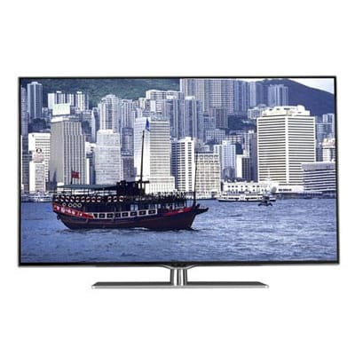 Ecran Samsung LCD 3D fulle HD
