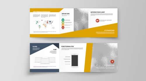 Communication Visuelle, Création Graphique