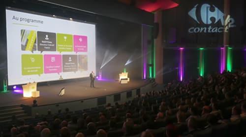 Evénementiel, Couverture technique de vos Conventions et Séminaires