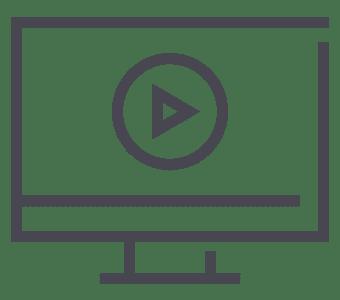 Location de matériel de diffusion vidéo