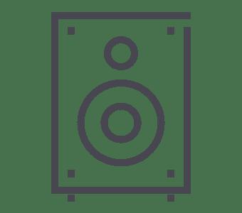 Evénementiel - Sonorisation, prise de son et diffusion sonore